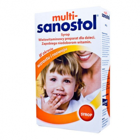 Multisanostol 300 ml
