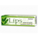 Lips maść na zajady 5 ml