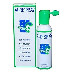 Audispray preparat do higieny uszu 50 ml